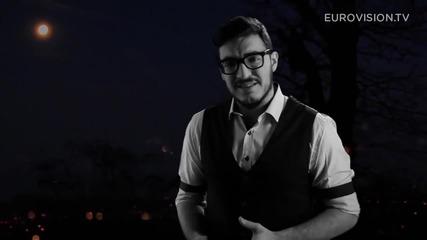 John Karayiannis - One Thing I Should Have Done • Кипър • Евровизия 2015