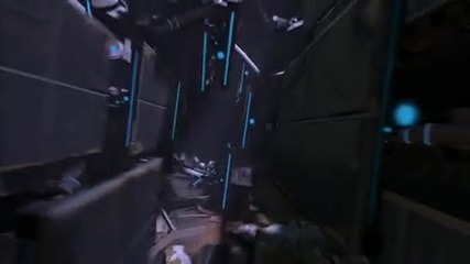 Portal 2 Teaser Trailer E3 2010