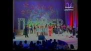 Фолк Маратон - Концерт На Пайнер - Хитовете На Есен'2000-ндк