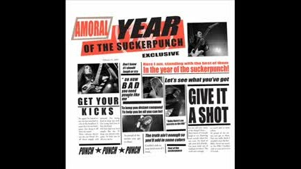 Amoral - Year Of The Suckerpunch