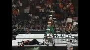 Edge And Christian Vs Hardy Boyz Vs Dudley Boyz - (tlc Match) Wrestlemania 16