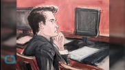 Silk Road Founder Gets Life for Creating Online Drug Site
