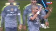 24.07 Манчестър Сити - Реал Мадрид 1:4