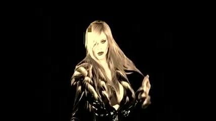Ria Antoniou - Give me (remix Alor s Dance) New Song 2010 Official Video