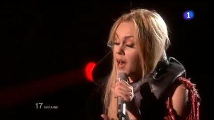 Eurovision 2010 Ukraine Alyosha - Sweet People final