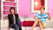 Barbie Life in the Dreamhouse Епизод 3 - Луди любимци Бг аудио
