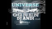 Dj Andi ft. Stella - Happiness