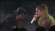Ariana Grande - Best Mistake ( Live on the Honda Stage at the iheartradio Theater La )