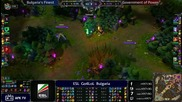 Go4lol #148 Bulgaria's Finest vs. Government of Power
