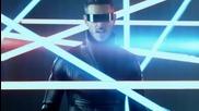 ( Превод + Текст ) Matt Pokora - Oblivion ( Official Video )