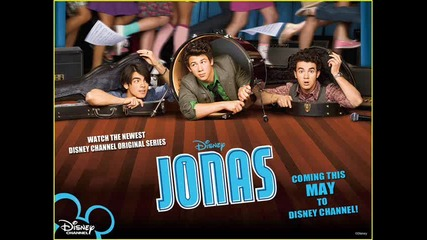 Jonas - Tell me why