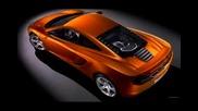 Топ 10 Най - бързите коли на света !