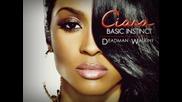 Ciara - Turn It Up (ft. Usher) • Basic Instinct 2010