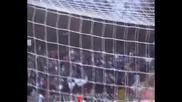 Цска - Локомотив Пловдив * 27.02.2010 * И преди, и сега, шампион е Цска!!!