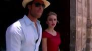 Alejandro y Montserrat - Hoy Es Un Buen Dia - Lo Que La Vida Me Robo