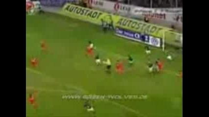 Top 10 Bulgarian Footballers na vsi4ki vremena all time