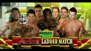 Wwe Money In the Bank 2011 *full* Matches Hd
