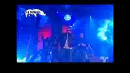 Wisin Y Yandel - Pegao Live