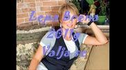 New !!! Lepa Brena 2011g Valja se Prevod