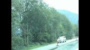 Канада -пътуване до олимп.градче