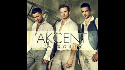Akcent - I'm Sorry [моят Ремикс 2012]