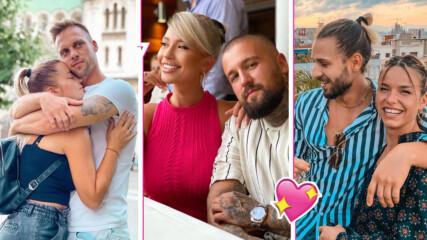 Най-влюбените БГ двойки: Звезди споделят тайните си за успешна връзка!