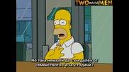 Семейство Симпсън С18 Е05 + Субтитри