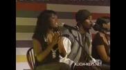 Alicia Keys & Lyfe - People Get Ready