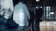 Алкатраз (2012)сезон 1, Еп. 5, Бг. аудио
