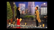 How i met your mother s8 ep12 song = Fort Atlantic - Let Your Heart Hold Fast
