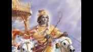 - Hare Krishna