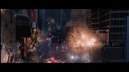 The Amazing Spider-man 2; Trailer