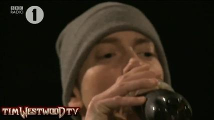 Eminem Freestyle