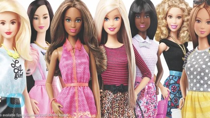 Barbie Has Finally Introduced A Range Of Dolls With Flat Feet
