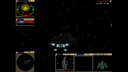 Stbc: Battlestar galactica Vs Stargate