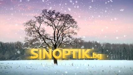 Sinoptik.bg - най-големият сайт за прогноза за времето в България
