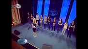 Music Idol 2 - Пламена Петрова