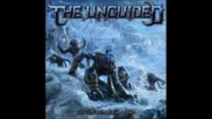 The Unguided- Green Eyed Demon