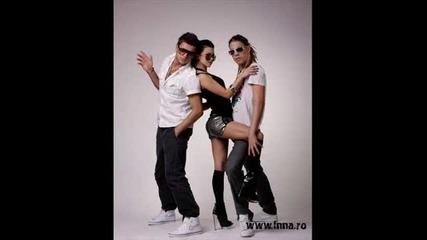 Inna - Fever Best Of 2009 by Zerodan