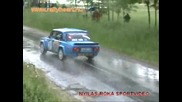 Lada Vfts rally in Hungary 7