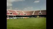 Ronaldinho-Роналдиньо Удря 4 Греди