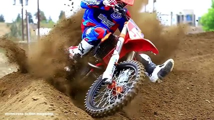 Motocross Is Awesome 2015