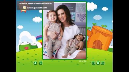 Jacqueline Bracamontes - Slideshow