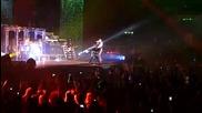 Justin Bieber @ Birmingham ( 04.03.2o11 - Eenie meenie ) My World Tour / 2.0 /