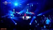 Анелия - Промоция на албумa - Игри за напреднали (1)
