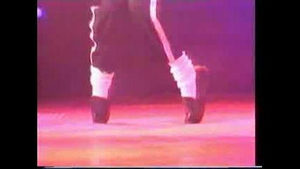 Michael Jackson - Billie Jean ( Dangerous Tour, Munich 1992)
