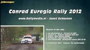 Conrad Euregio Rally 2012
