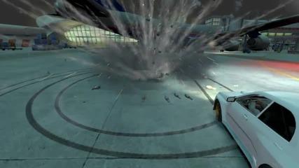 Gta 4 - Amazing Drifting