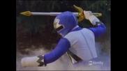 Power Rangers Lost Galaxy - 40