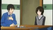 Amagami Ss Eng Sub Special Ova 0 Високо Качество (епизод 26)